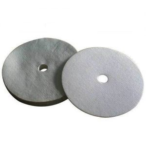 Polyester Non Woven Sparkler Filter Pads