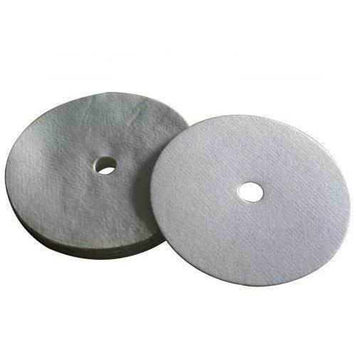 Polyester Non Woven Sparkler Filter Pads