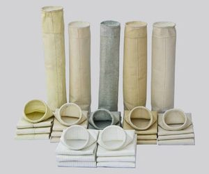 Powder Collector Filter Bag