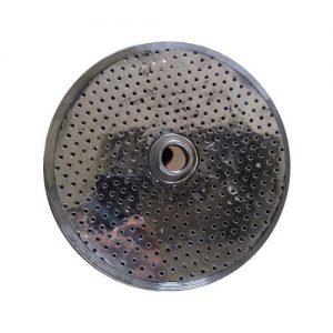Sparkler Filter Plate Assembly